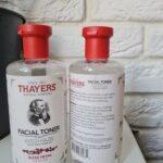 تونر گل رز تایرز Thayers Witch Hazel Rose Petal